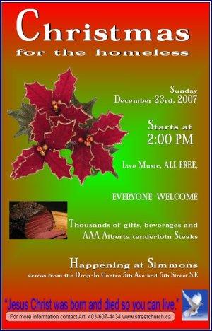 December 23 Festival