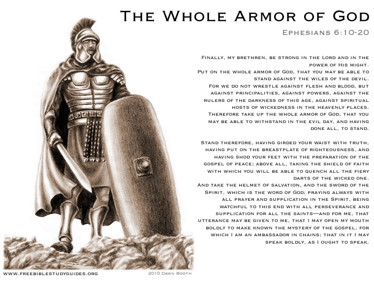 whole-armor-of-god